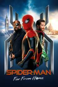 Spider-Man Far from Home مترجم