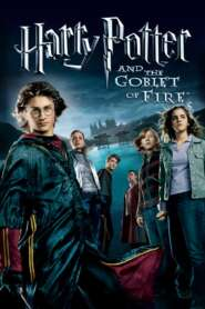 Harry Potter and The Goblet Of Fire مترجم